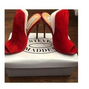 Steve Madden Sinful Sandals